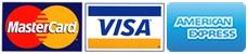 Visa MasterCard Logo